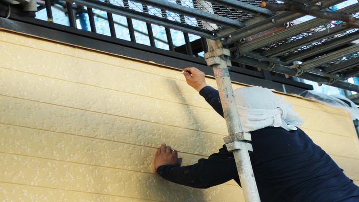 豊橋,外壁塗装,リフォーム
