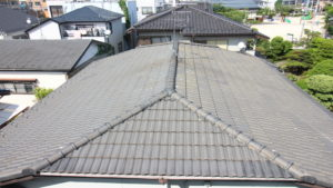 豊橋,屋根塗装,リフォーム