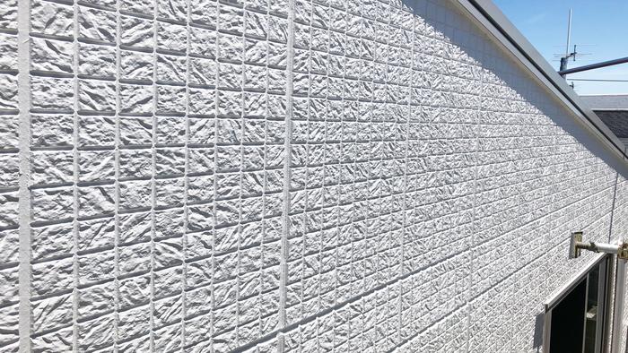 豊川,外壁塗り替え