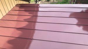 豊川市,ベランダ防水,屋根塗り替え
