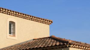 豊橋市,外壁屋根塗装,南欧風